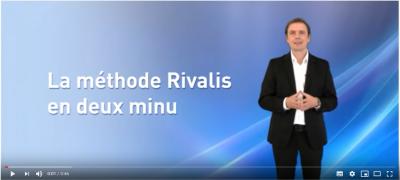 Présentation de la méthode Rivalis en 2 minutes